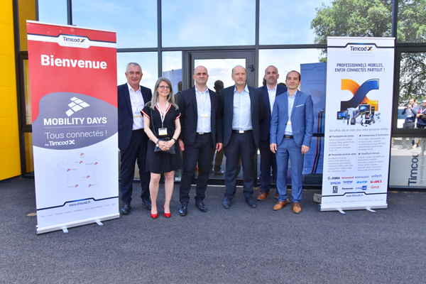 Inauguration Agence Toulouse 23052019