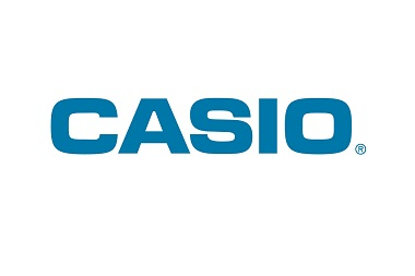 logo casio