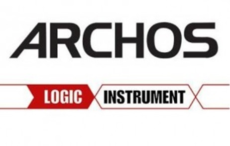 Logo Logic Instrument