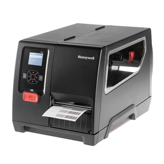 Imprimante code-barres industrielle thermique Honeywell PM42