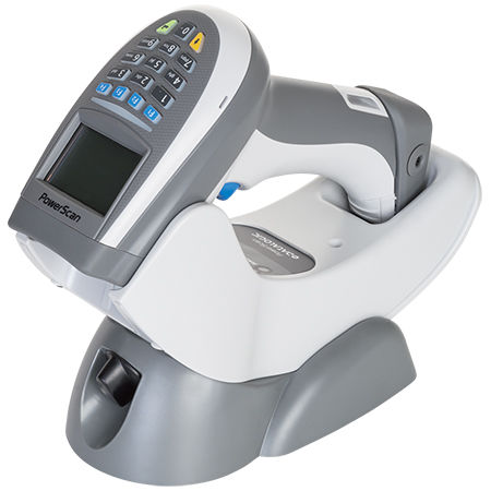 Lecteur Datalogic PowerScan-RT - base