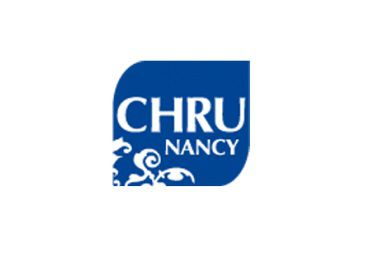 logo chru de nancy