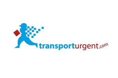 logo transport urgent