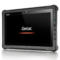 Photo Tablette Getac F110
