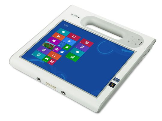 tablette motion c5m healthcare