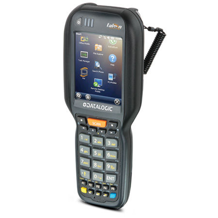 terminal mobile durci datalogic falcon x3 plus brick