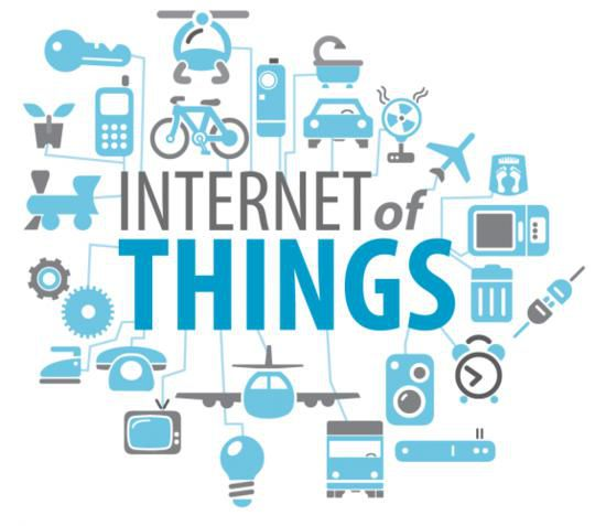 timcod internet of things